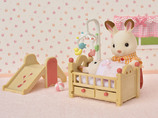 Sylvanian Families Детская комната (Calico Critters)