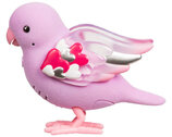 Little Live Pets S8 Интерактивная птичка со светящимися крылышками. 8 сезон