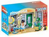 Playmobil 9110 Больница - переносной набор