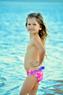 Раздельный купальник Speedo