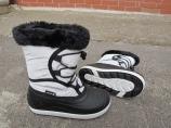 Зимние ботинки Kamik Fleet. Канада