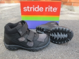 Кожанные ботинки Stride Rite