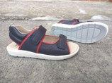Кожаные сандалии Red Wagon