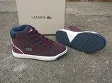Демисезонные ботинки Lacoste Explorateur 417
