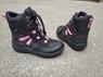 Зимние ботинки Geox Clady