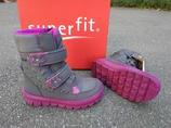 Superfit Flavia зимние ботинки