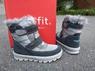 Зимние ботинки Superfit Flavia серые