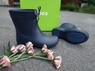 Резиновые ботинки Crocs
