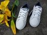 Кожаные кроссовки Geox Rolk