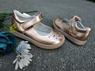 Кожаные туфли Primigi