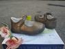 Primigi туфли кожаные