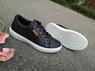 Кожаные кроссовки Ecco S7 Teen