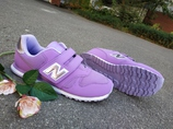 New Balance 373 летние кроссовки