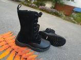 Зимние ботинки Baffin London