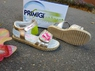 Кожаные босоножки (сандалии) Primigi Pes 14308