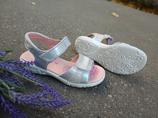 Ricosta Marie кожаные сандалии