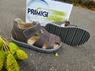 Кожаные закрытые сандалии Primigi 7078