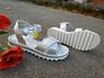 Primigi Pfg 14348 кожаные босоножки (сандалии)