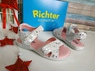 Замшевые сандалии Richter Sissi