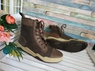 Geox Perth демисезонные винтажные ботинки