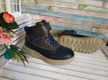 Geox Sveggen низкие зимние ботинки