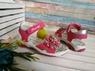 Босоножки (сандалии) Primigi 13786