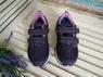 Демисезонные кроссовки с мембраной Richter