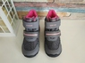 Geox Orizont Abx низкие зимние ботинки