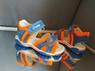 Кожаные сандалии Primigi на мальчика