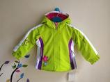 Зимняя термо куртка Obermeyer