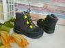 Зимние ботинки Ricosta Emil SympaTex