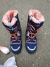 Richter Husky зимние ботинки