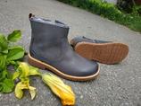 Демисезонные винтажные ботинки Clarks
