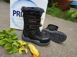 Зимние высокие ботинки Primigi Gore-tex
