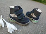 Зимние ботинки Ricosta Jim с мембраной SympaTex