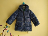 Пальто Benetton для девочки