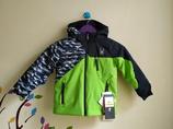 Зимняя лыжная куртка Spyder Mini Ambush