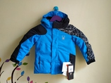 Зимняя лыжная куртка Spyder Mini Guard