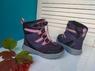 Зимние ботинки Geox Sveggen для девочки