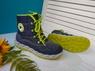 Зимние ботинки Superfit Icebird на шнуровке