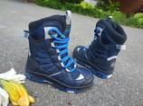 Зимние ботинки Jack Wolfskin Texapore
