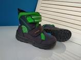 Зимние ботинки Richter Freestyle с огоньками
