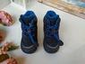 Ботинки зимние Ecco Urban mini
