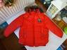 Benetton зимняя куртка