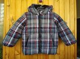 Зимняя куртка Benetton на мальчика