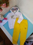 Chicco трикотажный костюм