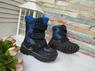 Зимние ботинки Superfit Boys Pollux