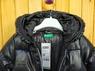 Зимнее пальто Benetton для девочки