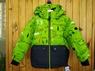 Зимняя лыжная куртка Quicksilver