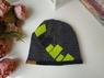 Зимняя двухсторонняя шапка Obermeyer